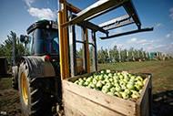 Сельхозпредприятия Тульской области внедряют технологии Глонасс