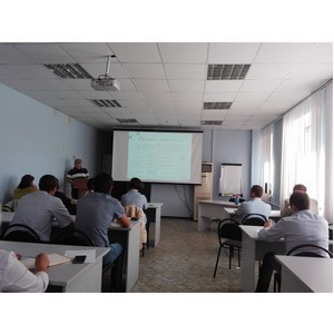 15 сентября в Филиале ФГБУ «ФКП Росреестра» по Ставропольскому краю проведена платная лекция