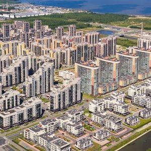 «Балтийскую жемчужину» признали лучшим проектом комплексной застройки