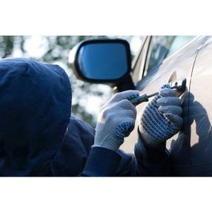 Сотрудники полиции Зеленограда задержали подозреваемых в покушении на кражу автомобиля
