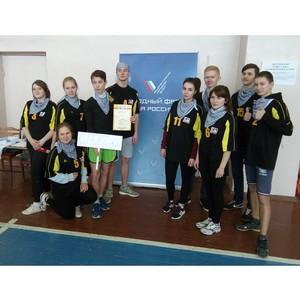 Костромские активисты ОНФ организовали соревнования «Гонка за лидером» среди студентов и школьников
