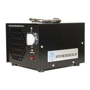 Отель Korston hotels&malls рекомендует озонаторы Stormhold