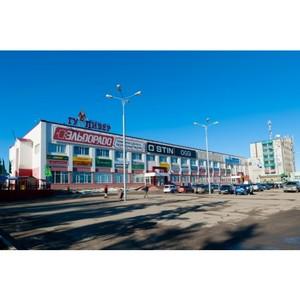 Росгосстрах в Пензенской обл. застраховал гражданскую ответственность собственника торгового центра