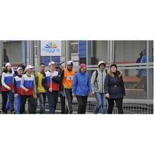 Уралвагонзавод организовал праздник для сирот