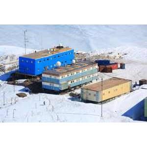 Российские антарктические станции теплоизолируют современными отечественными материалами