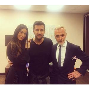 Амиран Сардаров: «Дневник Хача» и танцующий итальянец