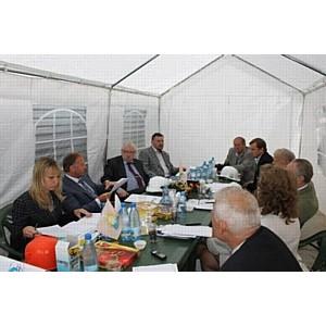 Инициативы Ассоциации СРО «Единство» поддержаны Оргкомитетом «Строймастер-2012»
