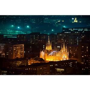 """От Рождества до Рождества: IX Международный Рождественский фестиваль """"Искусство добра"""""""