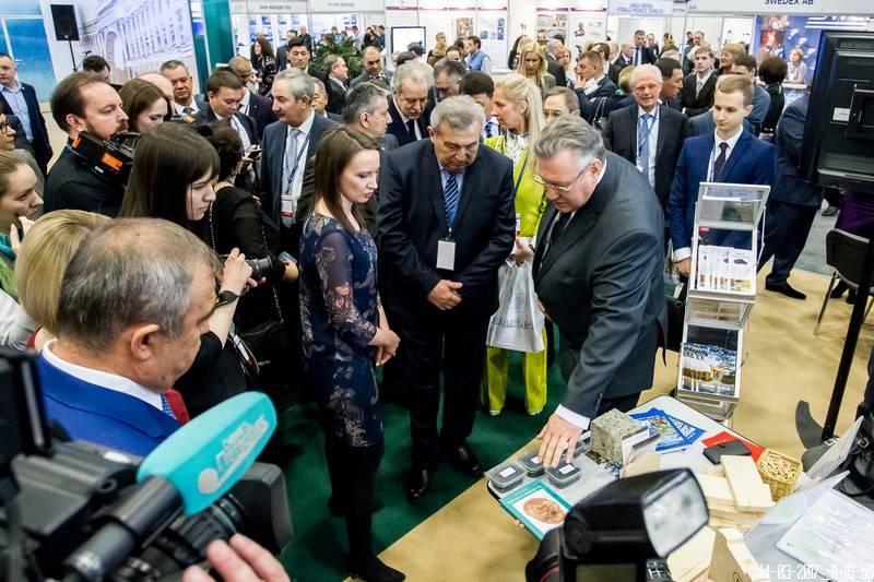 Петербургская техническая ярмарка снова соберёт ведущие промышленные предприятия России и зарубежья
