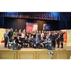 Сибирский чемпионат по управленческой борьбе