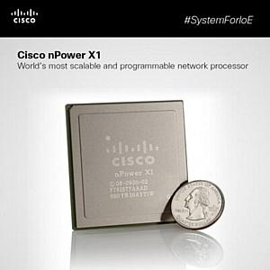 Cisco «вооружается» системой NCS для поддержки Всеобъемлющего Интернета