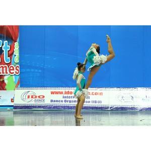 24-25 февраля в Москве пройдет Чемпионат России по чир спорту и черлидингу