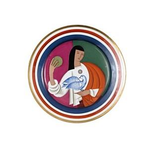 «Рижский художественный фарфор. 1925–1940» впервые в Москве