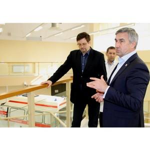 В Узбекистане рассматривают возможность создания симуляционного центра по опыту КФУ