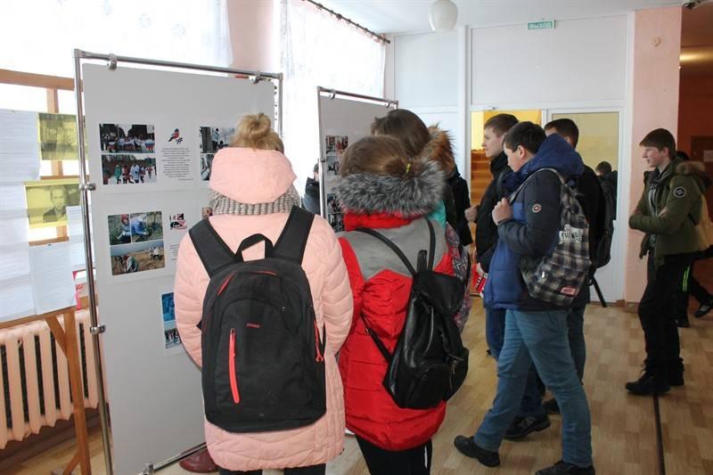 В Челябинской области представлена фотовыставка «ОНФ в моем регионе»