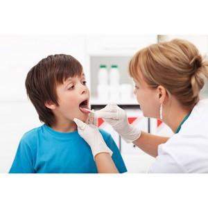 Ангина у детей: симптомы, лечение, профилактика