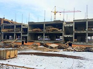 Пеноплэкс® защитит фундаменты домов в Иркутской области