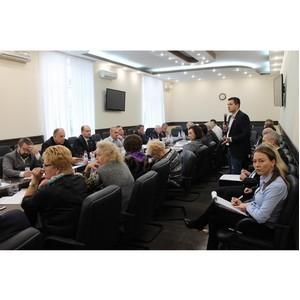 Активисты ОНФ в Волгоградской области начали подготовку к региональной конференции