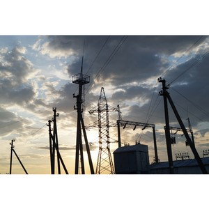 Ивэнерго оказал помощь в восстановлении электроснабжения поселка Михалево Ивановского района