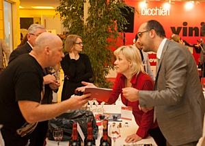 Vini d'Italia 2014: вина, которые нас покорили