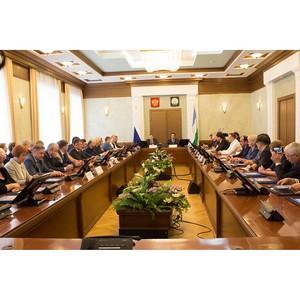 Статус ассоциированных школ Союза машиностроителей России присвоен 25 учебным заведениям РБ