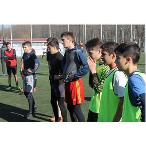 «Молодежка ОНФ» в КБР провела первые игры в рамках акции «Уличный красава»