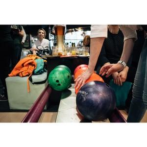 Remar Group организовала чемпионат по боулингу для компании «Солво»