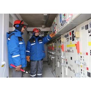 В Ярославле прошла противоаварийная тренировка энергетиков при участии Правительства области.