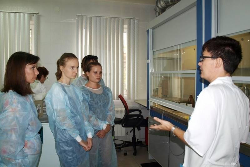 Специалисты Россельхознадзора повысили квалификацию в сфере контроля за объектами аквакультуры