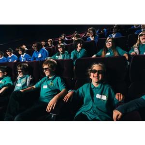RealD подает иск в Германии против Volfoni и Cinema Next