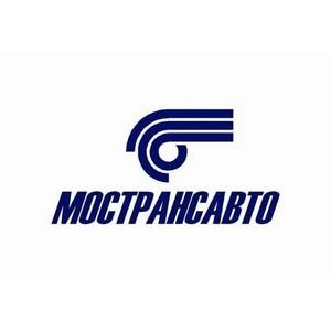 Водители Мострансавто примут участие в международном конкурсе профмастерства водителей автобусов
