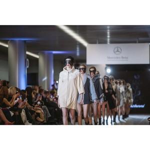 Бренд Bazhani презентовал коллекцию F/W '15-16 в рамках Lviv Fashion Week