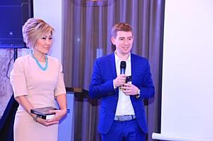 В Киеве состоялся международный форум «Киев-Астана Expo-2017»