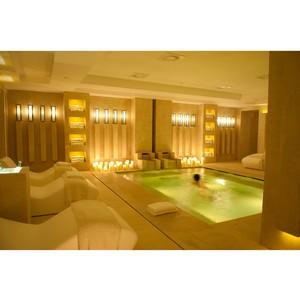 СПА-центр Vair Spa в отеле Borgo Egnazia