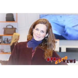 Наталья Лесниковская ценит комфорт и удобство