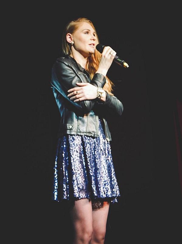 Певица Лена Семенова выпускает свой первый EP.