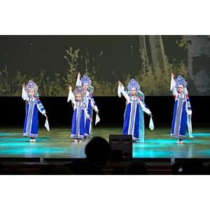 Фестиваль детских фольклорных коллективов «Радуйся!» пройдет 6 мая