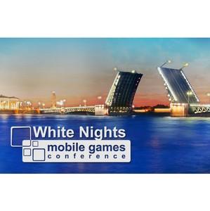 """""""Белые ночи"""" в Питере: первая в России конференция по мобильным играм"""