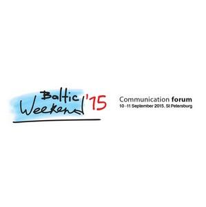 Ведущие журналисты и эксперты PR-отрасли обсудят будущее традиционных медиа на Baltic Weekend 2015