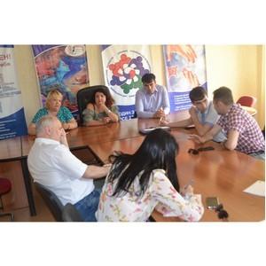 Тюменские общественники расширяют участие СОНКО в системе государственных закупок
