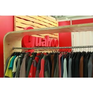 Guahoo® представит актуальное термобелье на выставке «Аптека 2013»