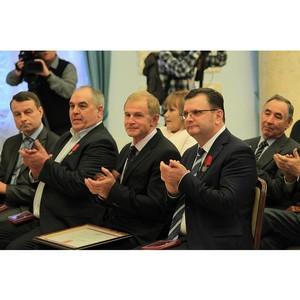 Машиностроители Башкирии отмечены государственными наградами