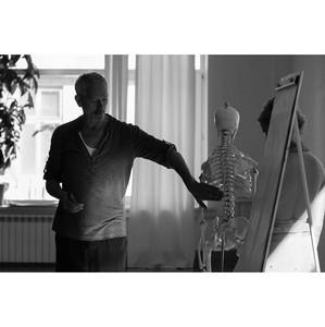 """""""Йога точного выравнивания"""" от Герта ван Льюэна"""
