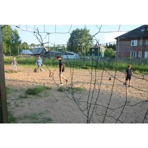 Команда «Молодежки ОНФ» в Коми добивается ремонта опасных спортивных объектов в регионе