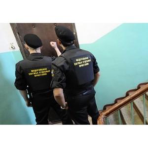 Владимирские энергетики вместе с судебными приставами провели рейд по должникам