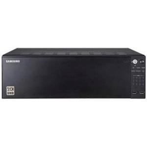 Samsung представила NVR с 64 видеоканалами, разрешением записи до 12 MP, iSCSI и HDMI