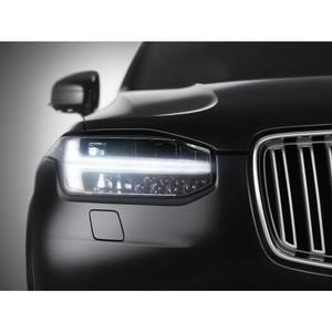 Volvo XC90 – первая модель на базе модульной архитектуры