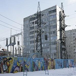 Омская область: потреблять электроэнергии стали меньше