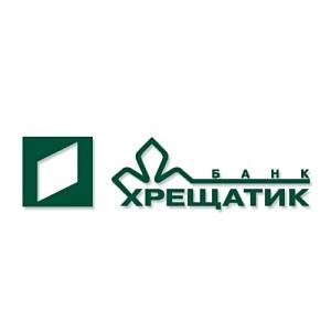 Банк «Хрещатик»: объемы денежных переводов в І квартале возросли на 36,4%