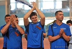 Работники Стойленского ГОКа участвуют в областных и городских спортивных мероприятиях